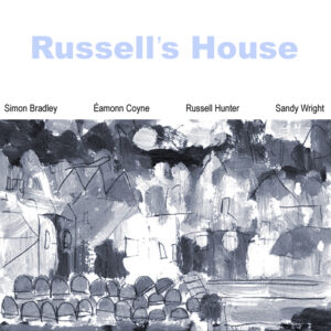 Russell's House CD front cover