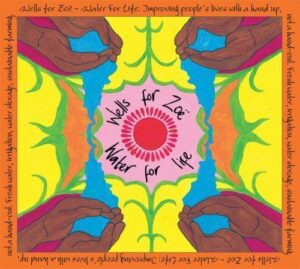 Various Artists - Wells for Zoë - Water for Life