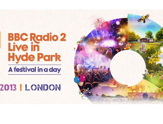 BBC Radio 2 Festival in a Day