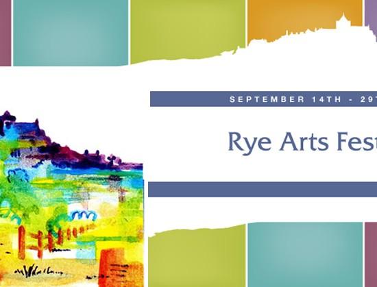 Rye Arts Festival