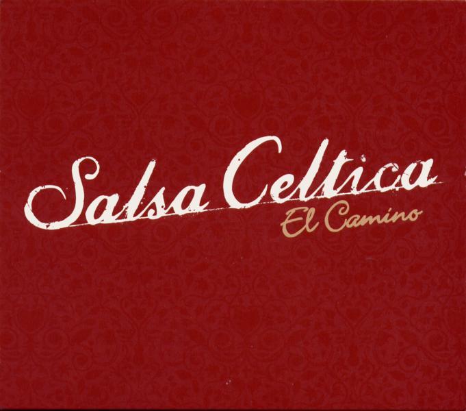 Salsa Celtica - El Camino